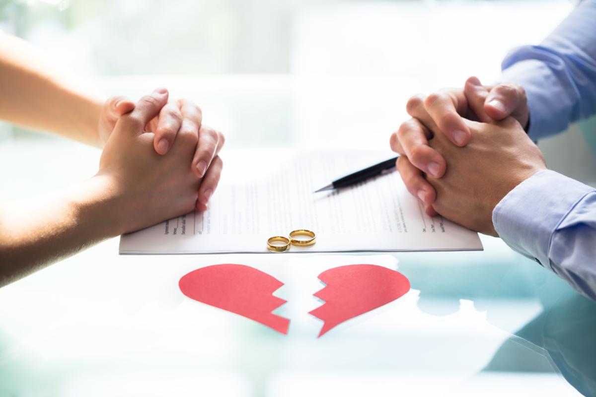 Hồ sơ, thủ tục thuận tình ly hôn nhanh chóng, mới nhất năm 2021